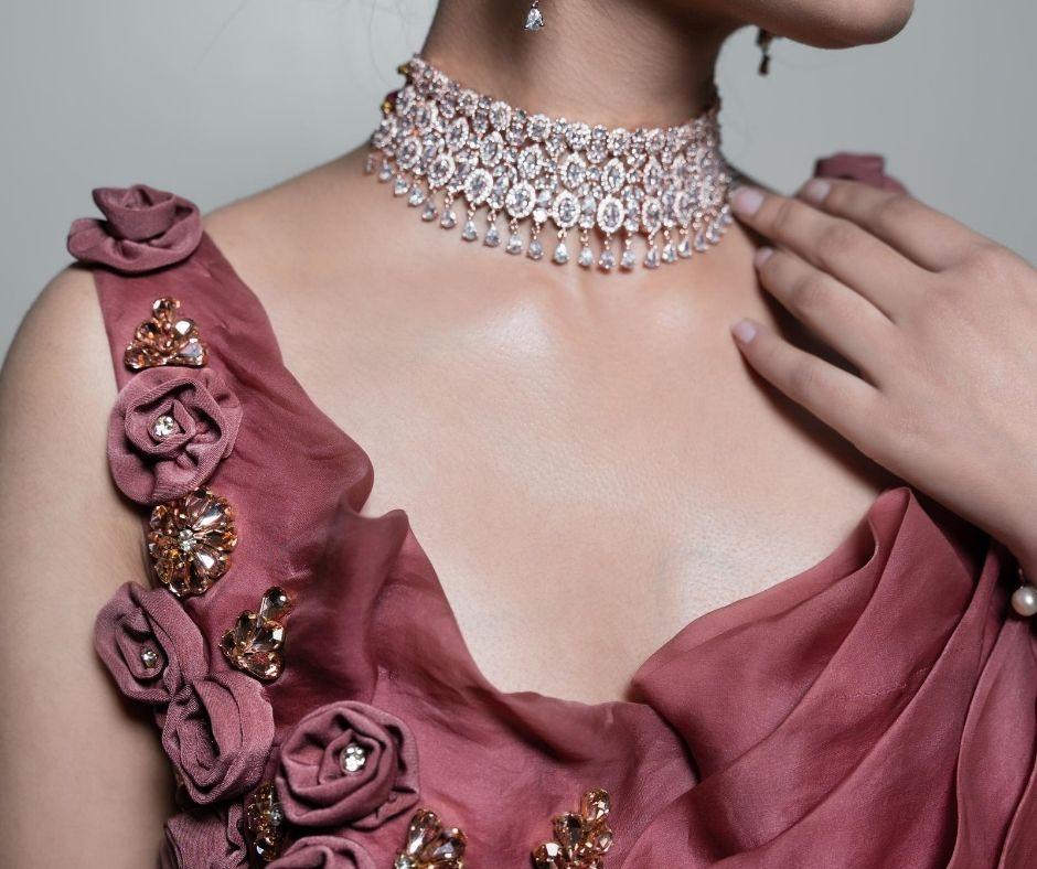 Biżuteria ze stali chirurgicznej - czy warto?